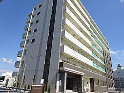 多摩都市モノレール 桜街道駅 徒歩9分の賃貸マンション