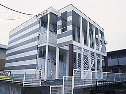 レオパレスディアコート・S[1階]の外観