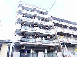 ルミナス恵美須[6階]の外観