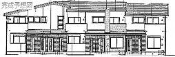 レジデンス・ドリームIII[1階]の外観