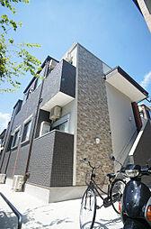スピアーノ箱崎[1階]の外観