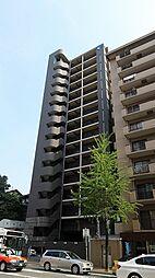 アクタス六本松タワー[13階]の外観