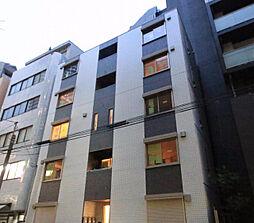 (仮称)東池袋2丁目マンション[3階]の外観