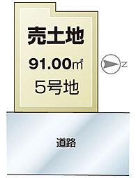 京阪本線 枚方市駅 バス20分 須山町下車 徒歩8分
