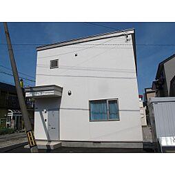 グットホーム亀田本町[1号室号室]の外観