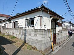 [一戸建] 東京都三鷹市井の頭2丁目 の賃貸【/】の外観