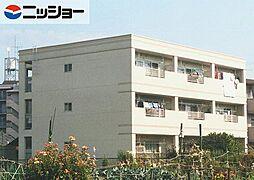サンプラザ サカイ[2階]の外観