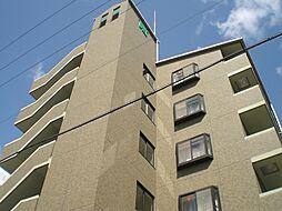 スギヒラハイツ[4階]の外観