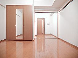 ピュアドーム高宮イースト[205号室]の外観