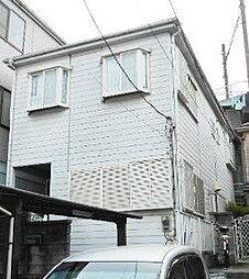 [一戸建] 神奈川県横浜市栄区飯島町 の賃貸【/】の外観