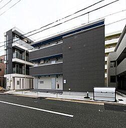 名古屋市営名城線 堀田駅 徒歩4分の賃貸アパート