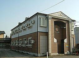セルーラ呉羽駅前[106号室]の外観