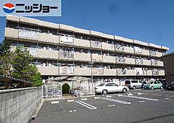 レヂデンス尾崎[1階]の外観