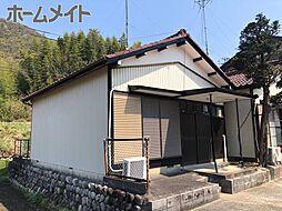 【敷金礼金0円!】日野東2丁目平屋