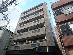 CTビュー小阪[405号室]の外観