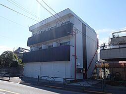 グリーンハイツ小田野[1階]の外観