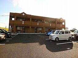 秋桜館[102号室]の外観
