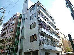 リッチライフ甲子園III[2階]の外観