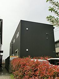 AP−BOX TAKANO[2階]の外観