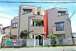 埼玉県さいたま市桜区大字田島の賃貸マンションの外観
