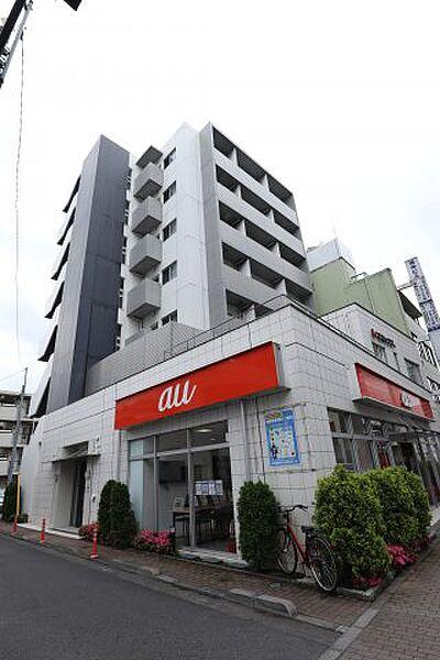 ENスクエア 4階の賃貸【東京都 / 東村山市】