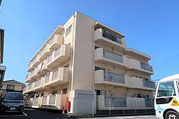 新井ハイツ(緑町)[1階]の外観