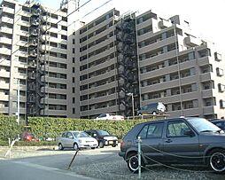 ダイアパレス本厚木ラ・クラッセ[1103号室]の外観