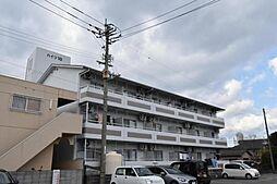 徳島県徳島市南田宮3丁目の賃貸マンションの外観