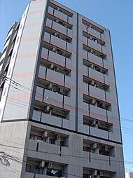 トラスティ夕陽ヶ丘[2階]の外観