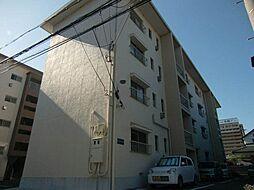 グリーンマンションI[3階]の外観