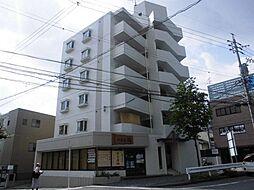 メゾンシャンピオネ[5階]の外観