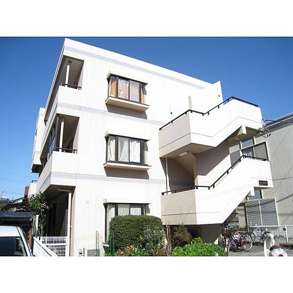 ウイング西千葉 3階の賃貸【千葉県 / 千葉市中央区】