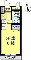 鈴蘭台駅 2.9万円