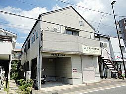 クレストコート大成[2階]の外観
