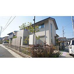 [一戸建] 三重県津市久居野村町 の賃貸【/】の外観
