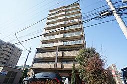 グランドゥール27[2階]の外観