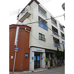 増井マンション[2階]の外観