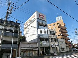 パールマンション桜山[4階]の外観