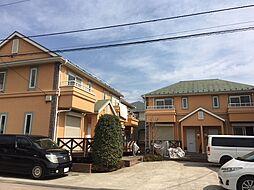 [テラスハウス] 埼玉県さいたま市北区土呂町1丁目 の賃貸【/】の外観