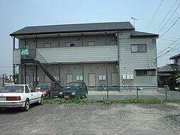ニューステーション[1A号室]の外観