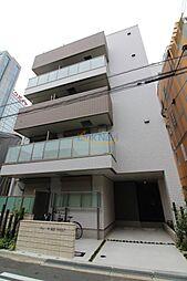 ラシーネ・梅田WEST[3階]の外観