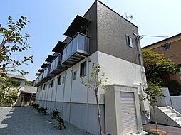 セーブル六本松南[1階]の外観
