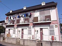 [テラスハウス] 千葉県佐倉市上座 の賃貸【/】の外観
