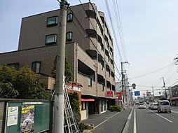 兵庫県尼崎市塚口町2丁目の賃貸マンションの外観