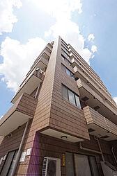 シティフォーラム溝の口[5階]の外観