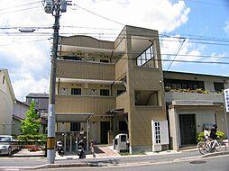 Primero TAKANO[202号室]の外観