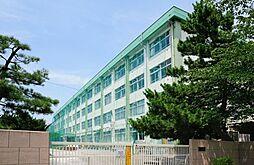 東京都江戸川区中葛西2丁目の賃貸マンションの外観