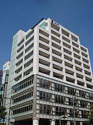 ネット堺筋クレア[1202号室]の外観