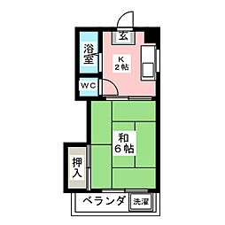 【敷金礼金0円!】マンション大淀