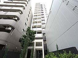 エステムプラザ名古屋栄プレミアム[13階]の外観